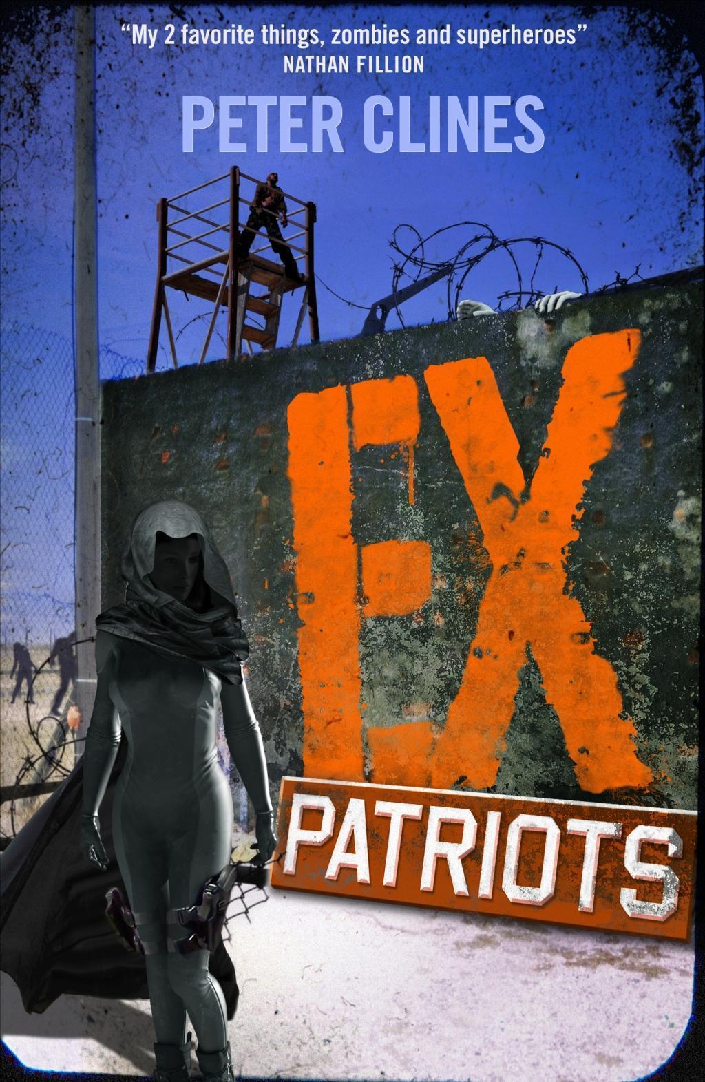 Ex-Patriots