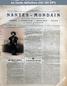 NANTES MONDAIN numéro 30 du 26 avril 1902