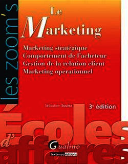 Le marketing - 3e édition