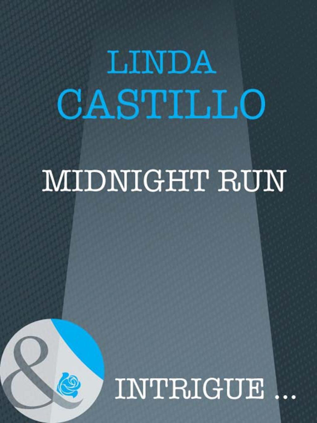 Midnight Run (Mills & Boon Intrigue)