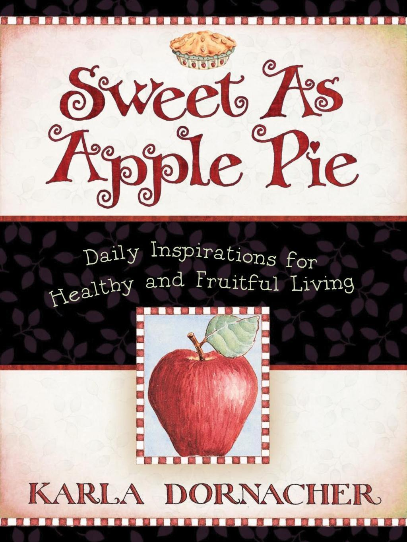 Sweet as Apple Pie