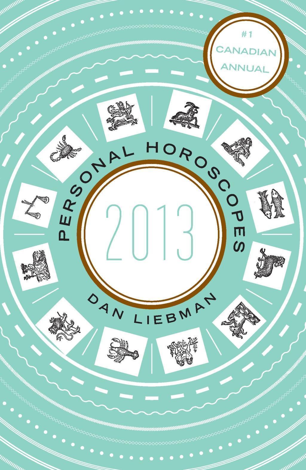 Personal Horoscopes 2013