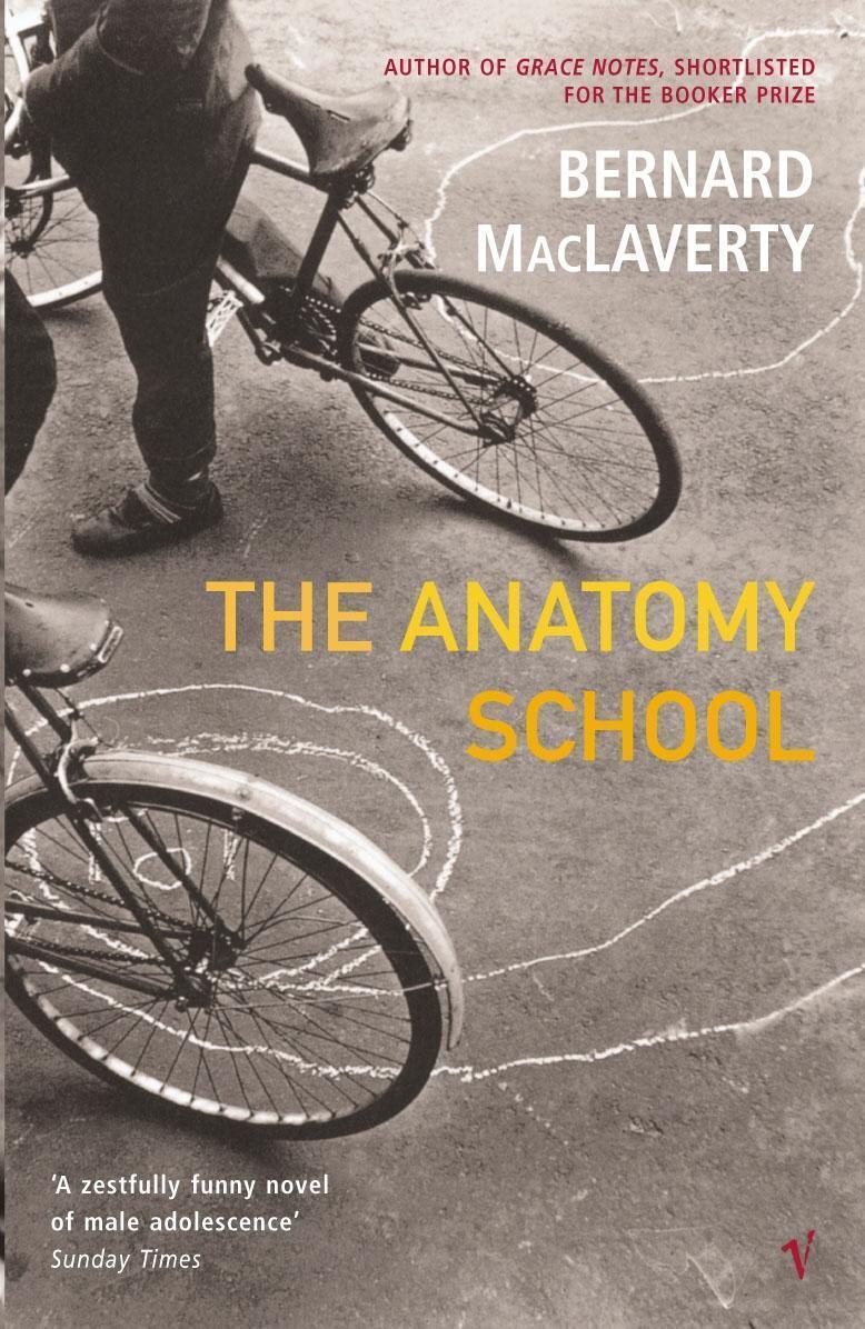 The Anatomy School