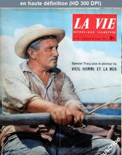 LA VIE CATHOLIQUE ILLUSTREE  numéro 701 du 18 janvier 1959