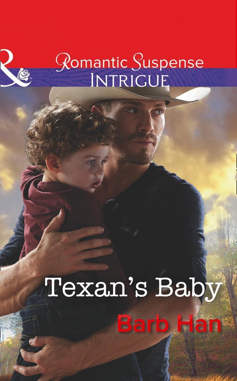 Texan's Baby (Mills & Boon Intrigue) (Mason Ridge, Book 4)