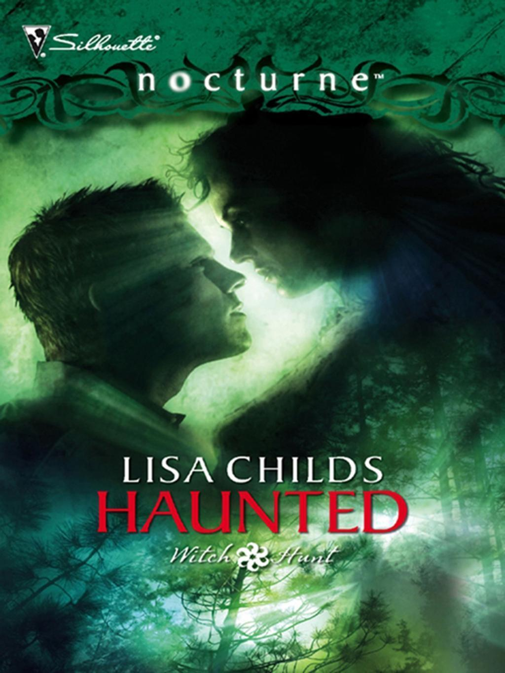 Haunted: Penance / After the Lightning / Seeing Red (Mills & Boon Intrigue)