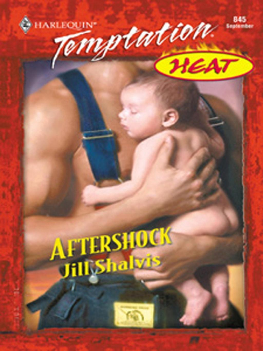 Aftershock (Mills & Boon M&B)