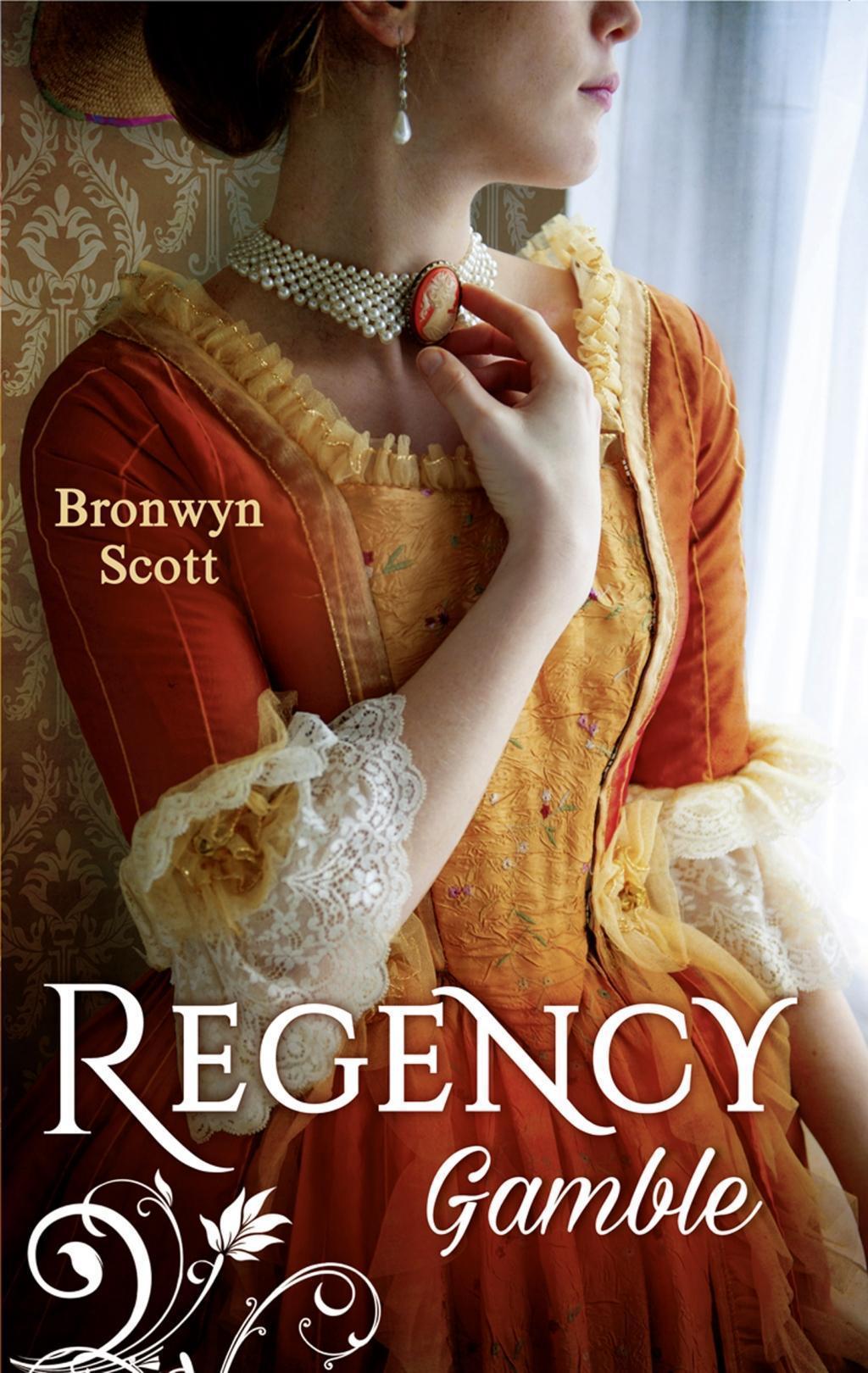 Regency Gamble: A Lady Risks All / A Lady Dares (Mills & Boon M&B)