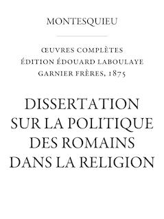 Dissertation sur la mondialisation bac