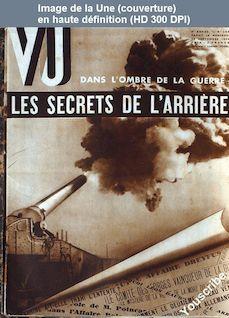 VU numéro 288 du 20 septembre 1933