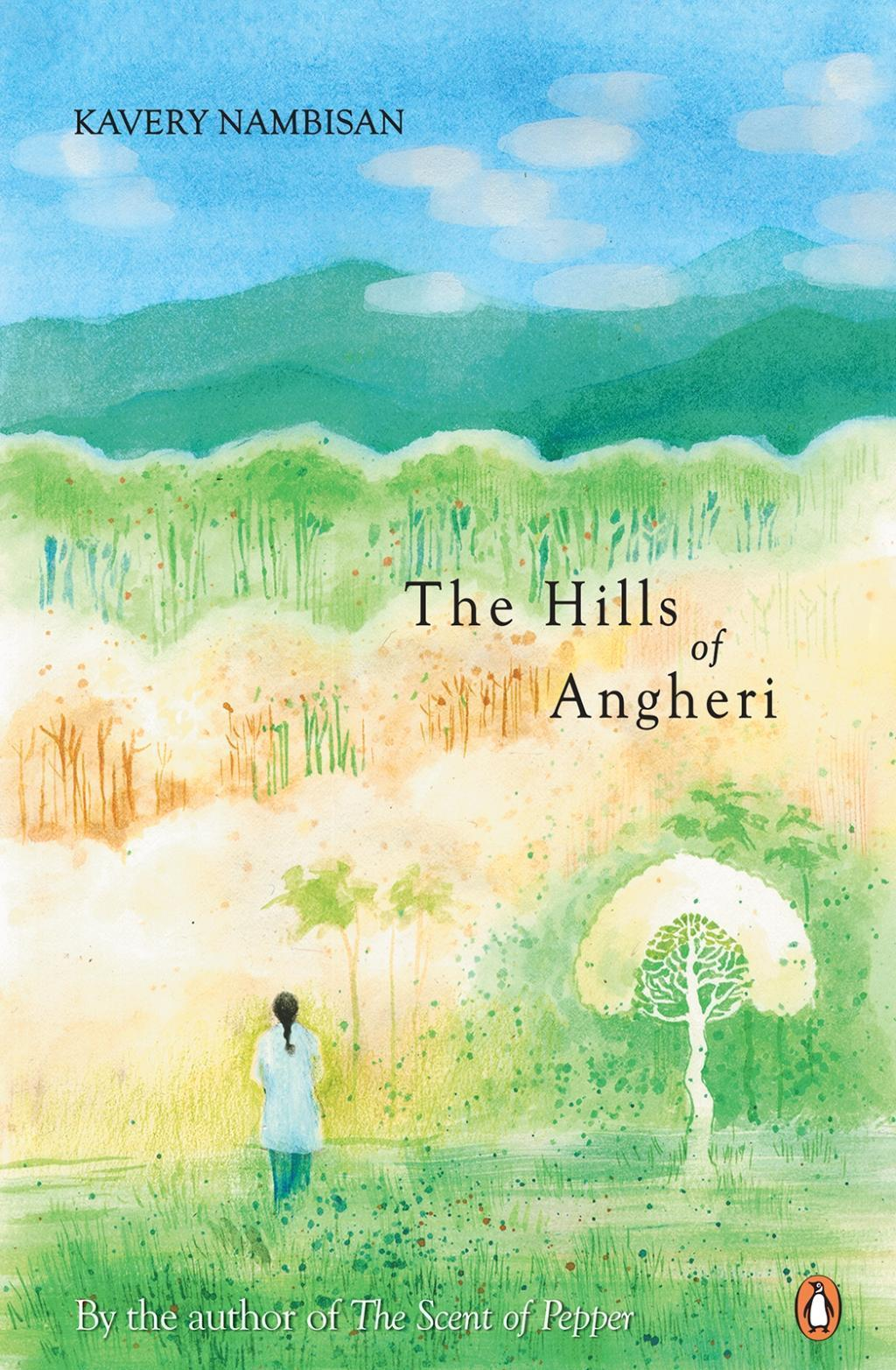 The Hills of Angheri
