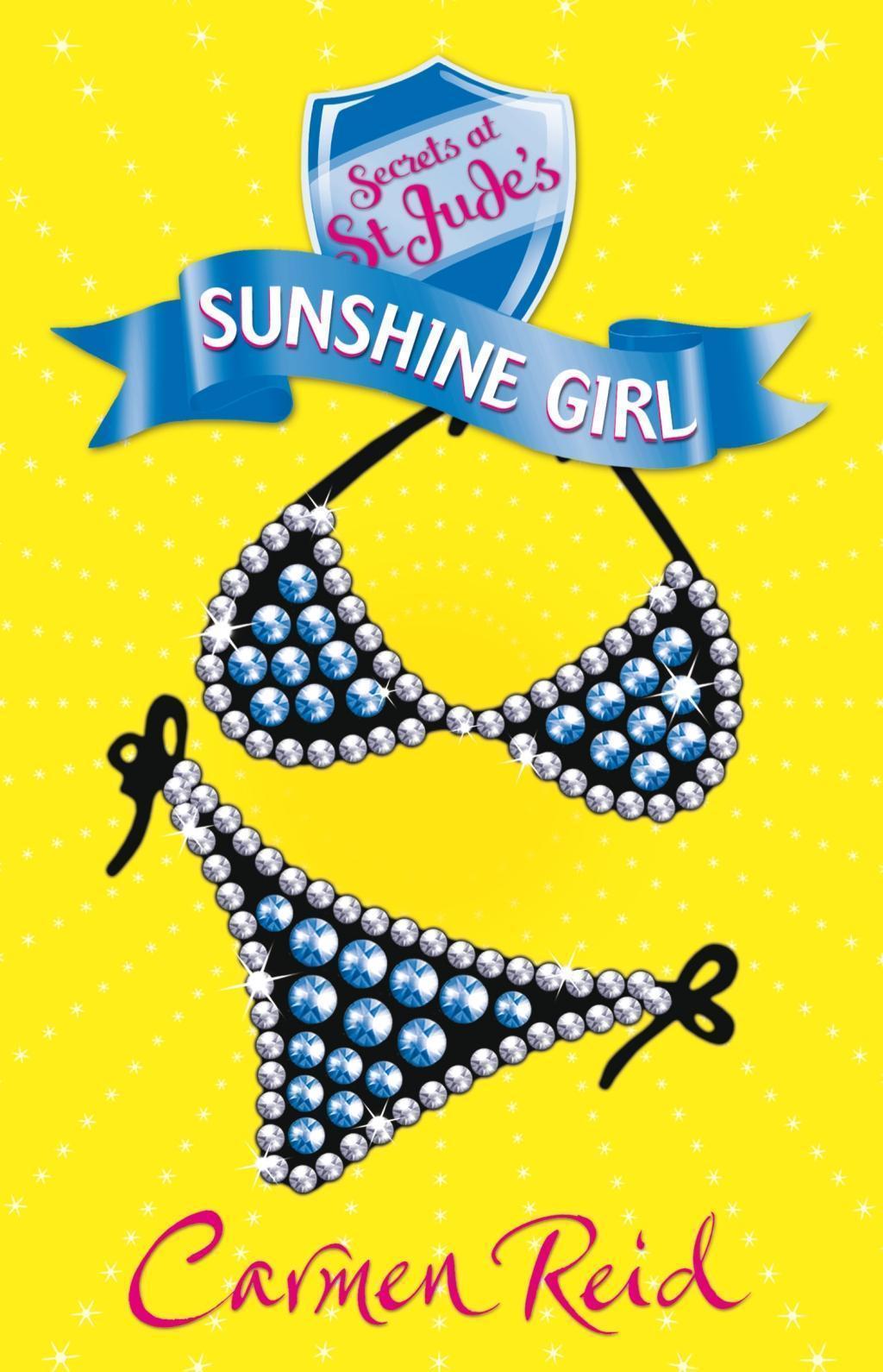 Secrets at St Judes: Sunshine Girl