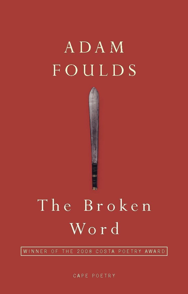 The Broken Word