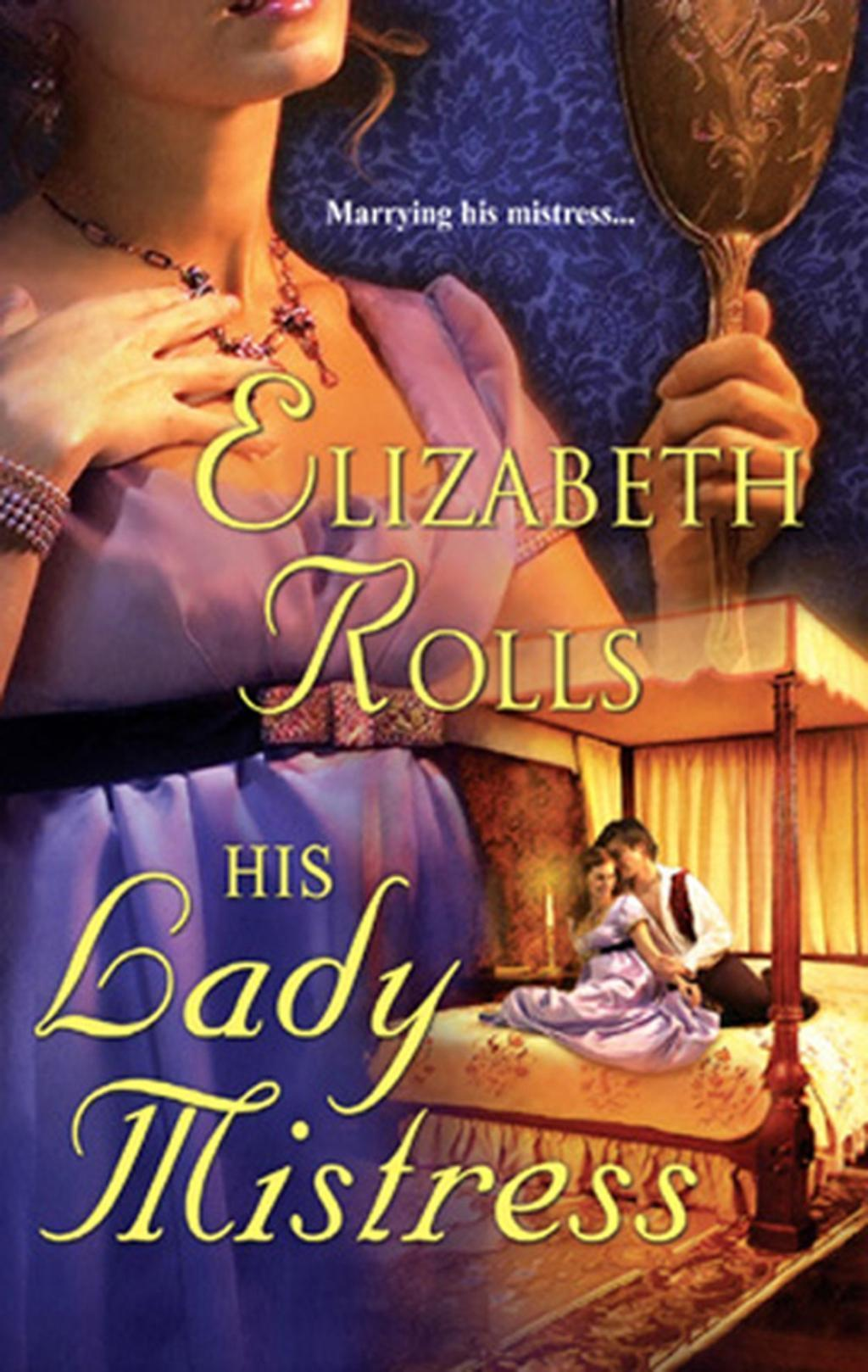 His Lady Mistress (Mills & Boon Historical)
