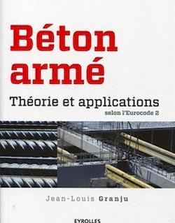 Béton armé - Théorie et applications