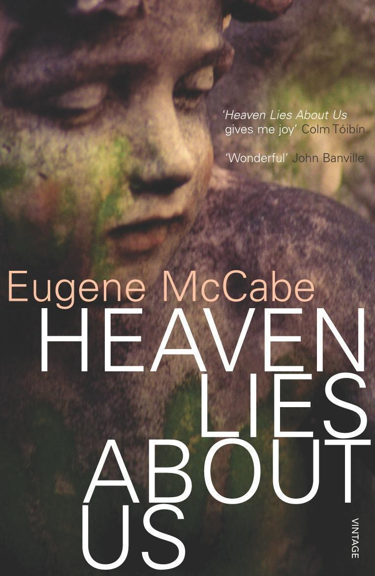 Heaven Lies About Us