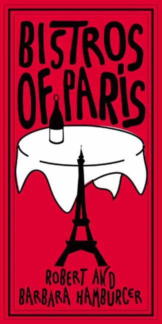 Bistros of Paris
