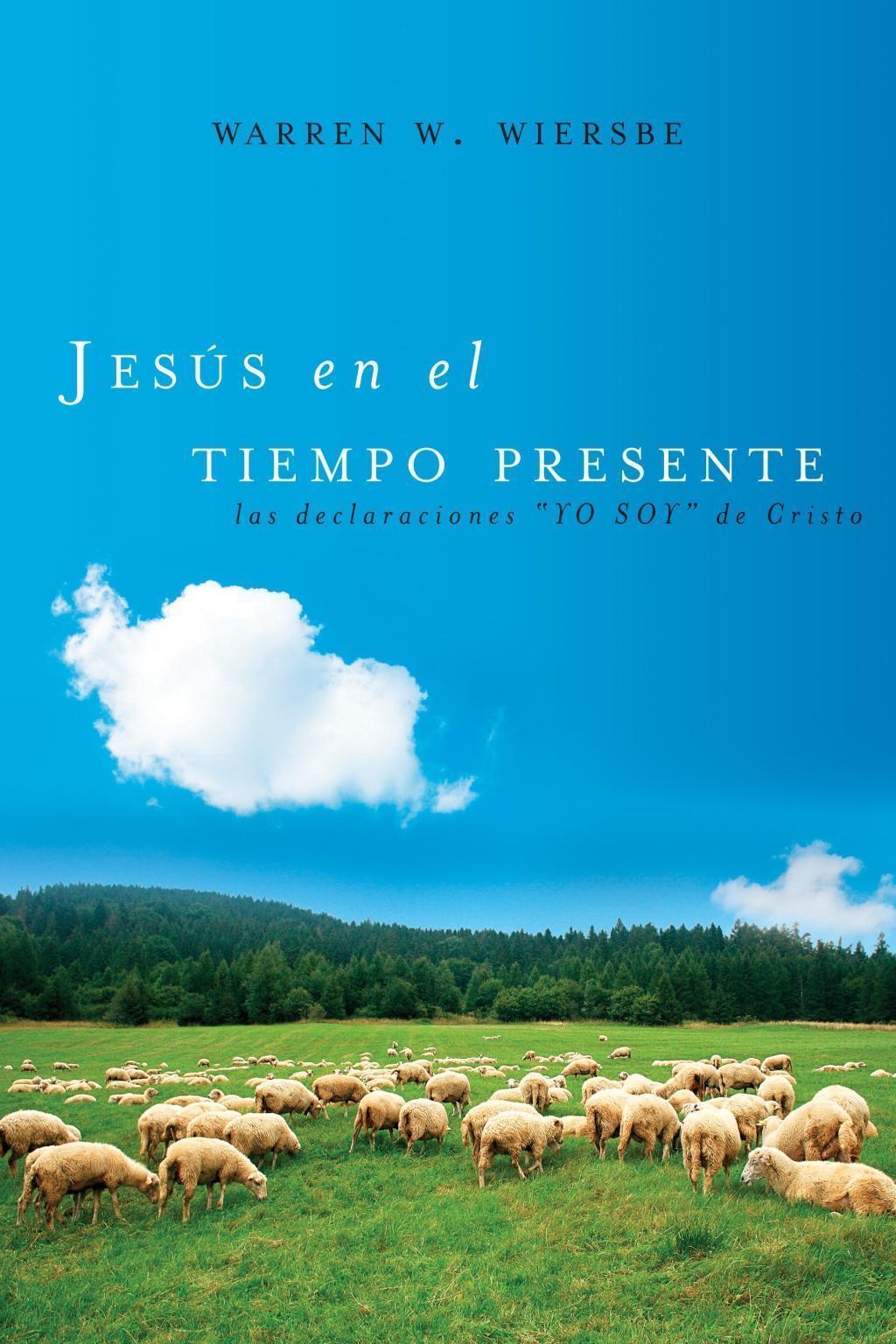 Jesús en el tiempo presente