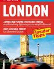 London. MARCO POLO Reiseführer E-Book (EPUB)