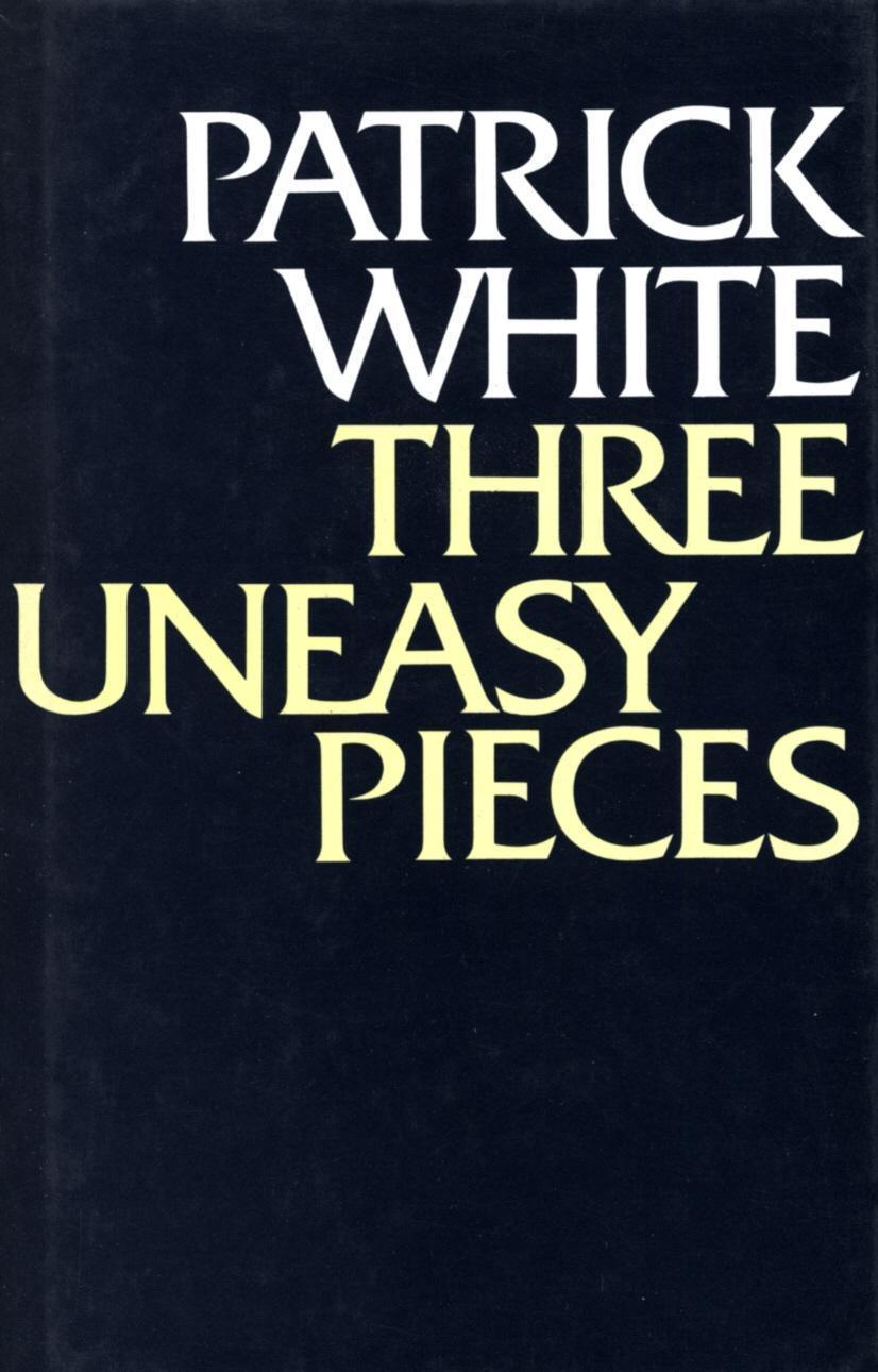 Three Uneasy Pieces