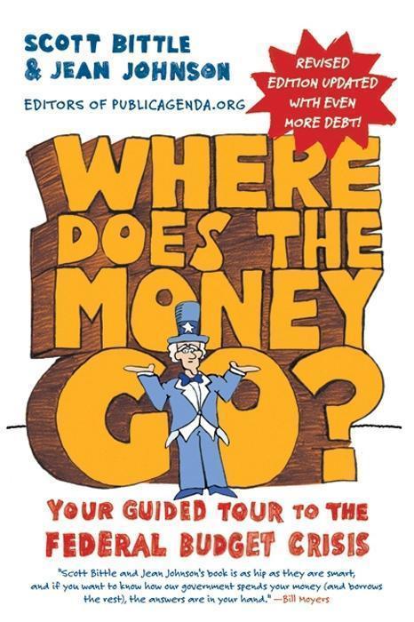 Where Does the Money Go? Rev Ed