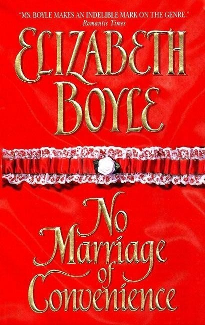 No Marriage of Convenience