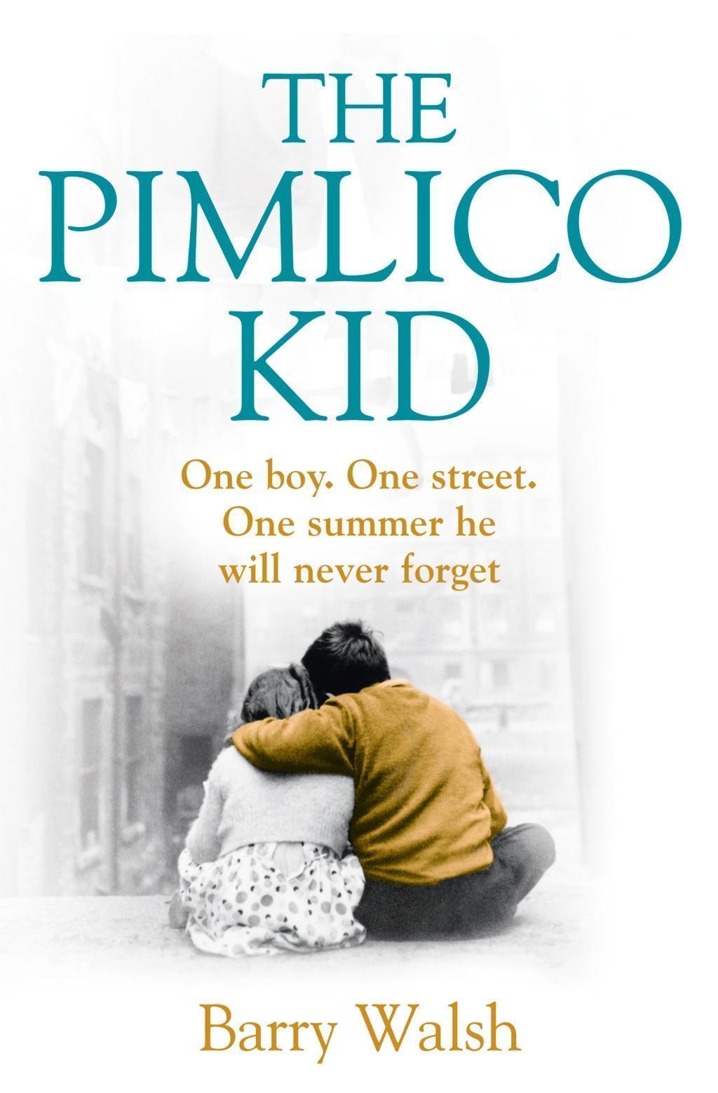 The Pimlico Kid