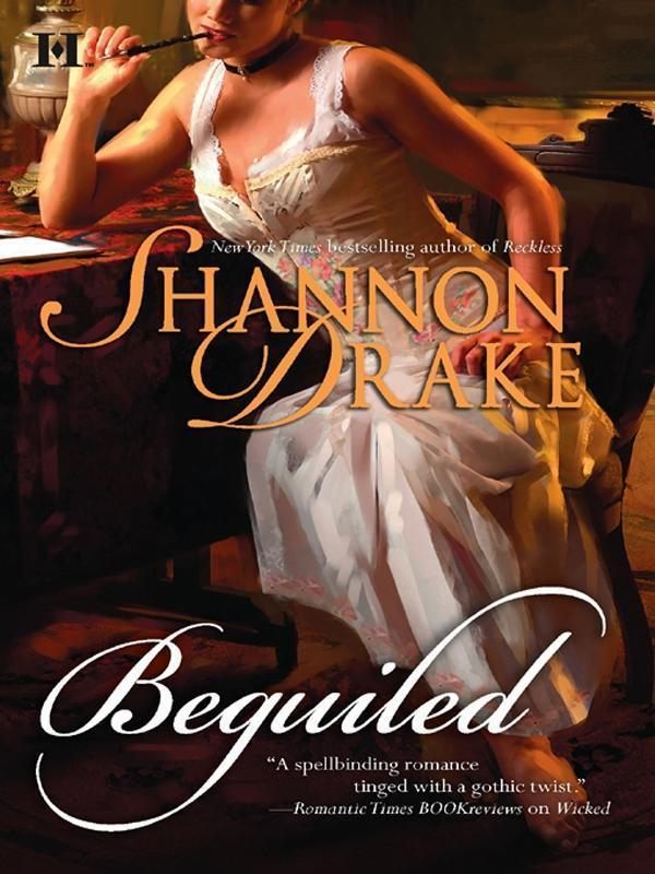 Beguiled (Mills & Boon M&B)