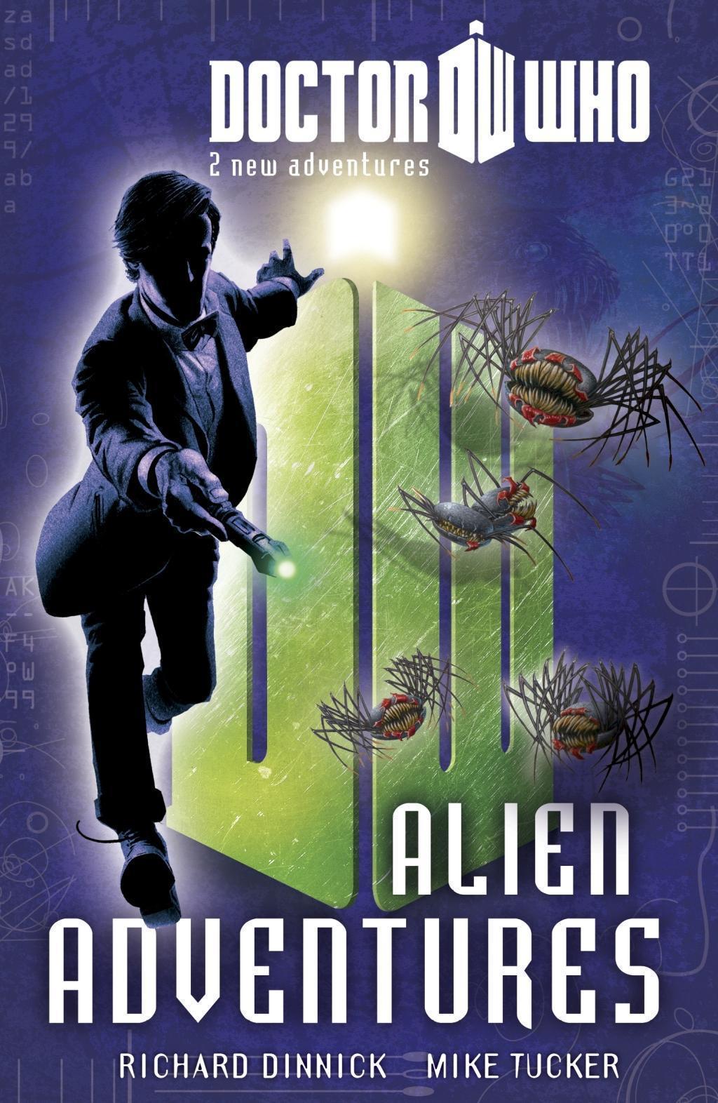 Doctor Who Book 3: Alien Adventures