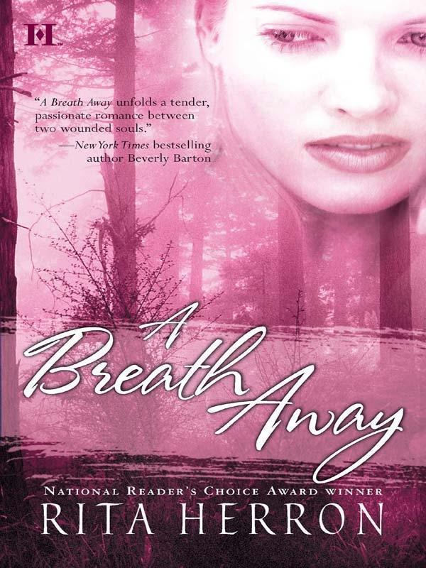 A Breath Away (Mills & Boon M&B)