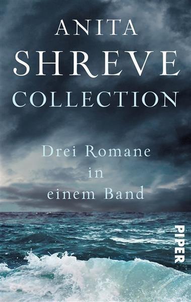 Anita Shreve Collection