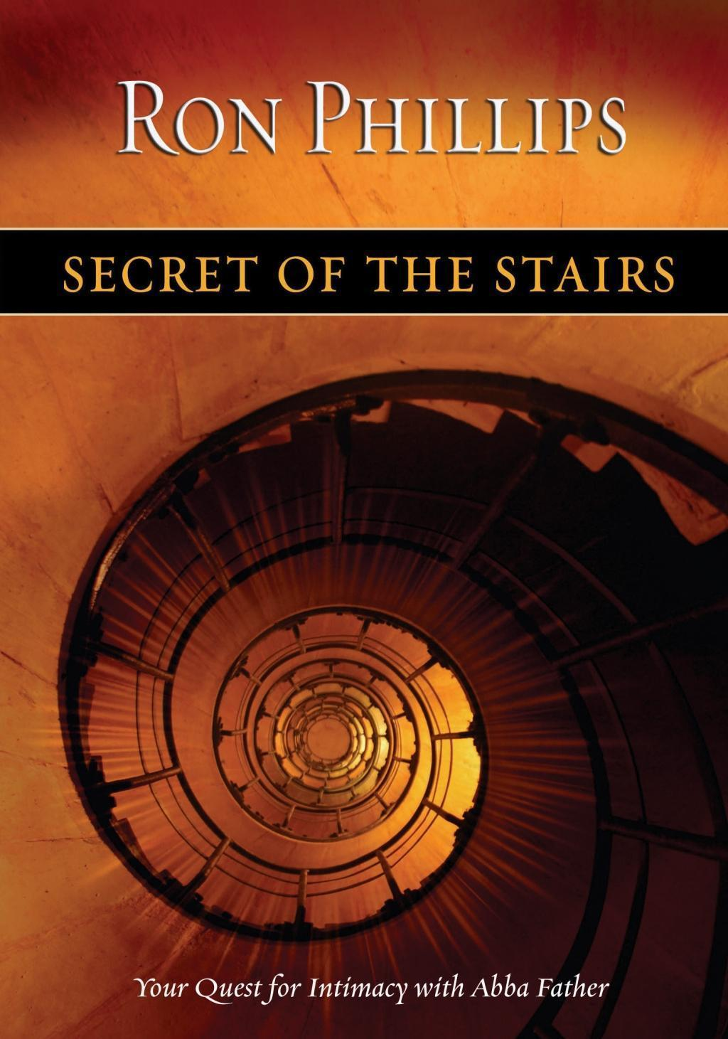 Secret of the Stairs