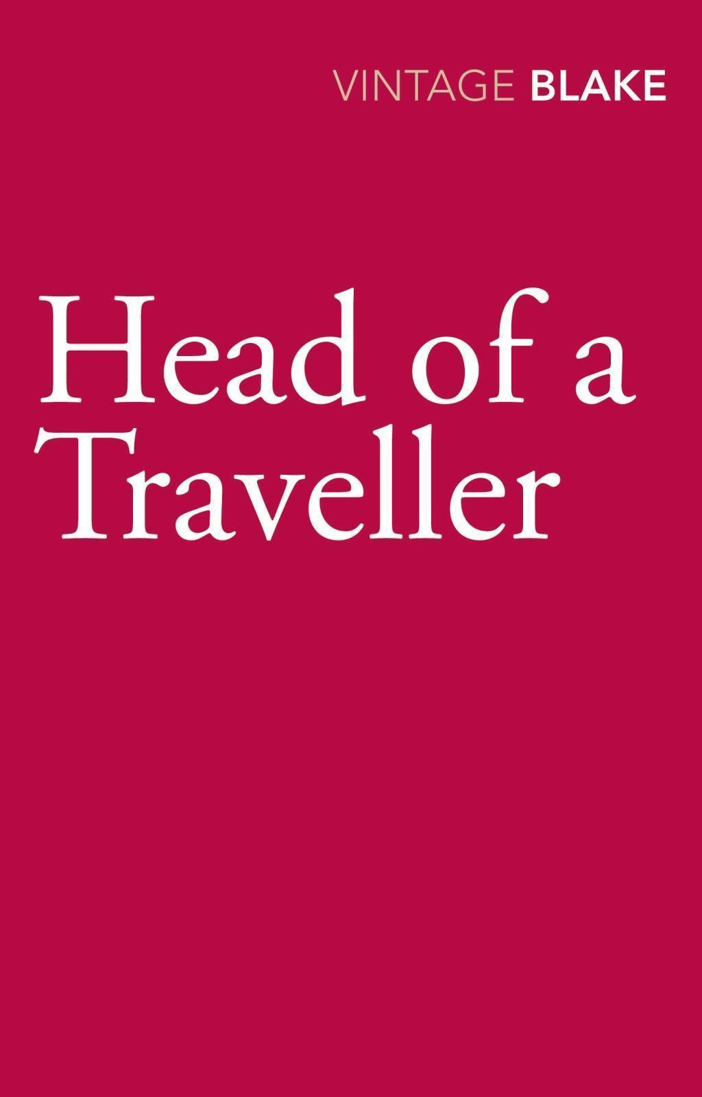 Head of a Traveller
