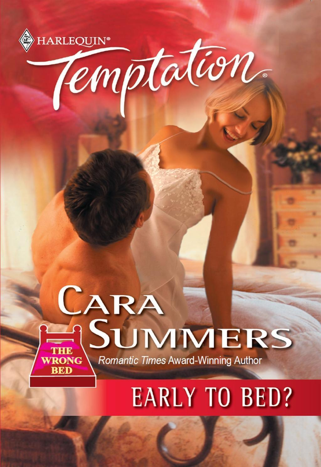 Early to Bed? (Mills & Boon Temptation)
