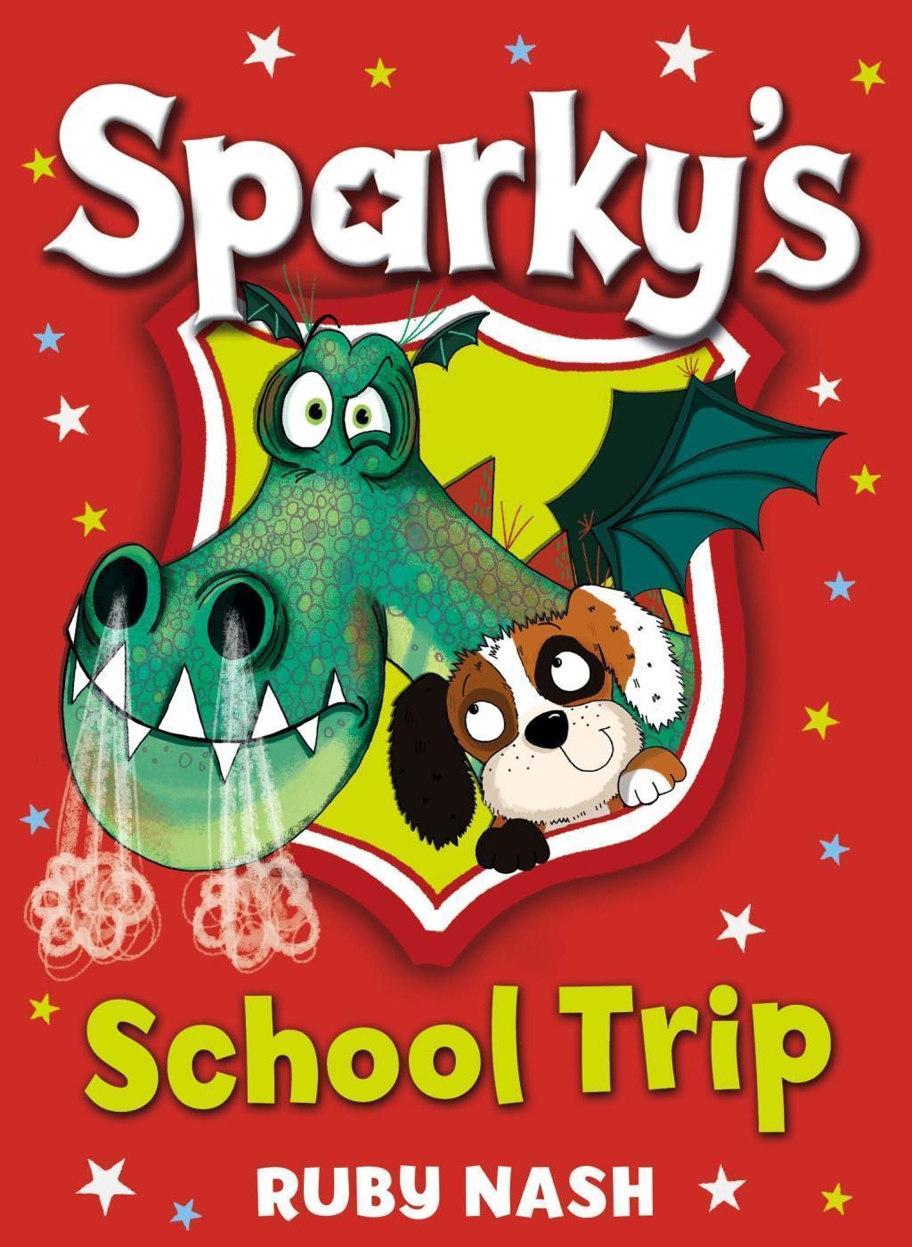 Sparky's School Trip