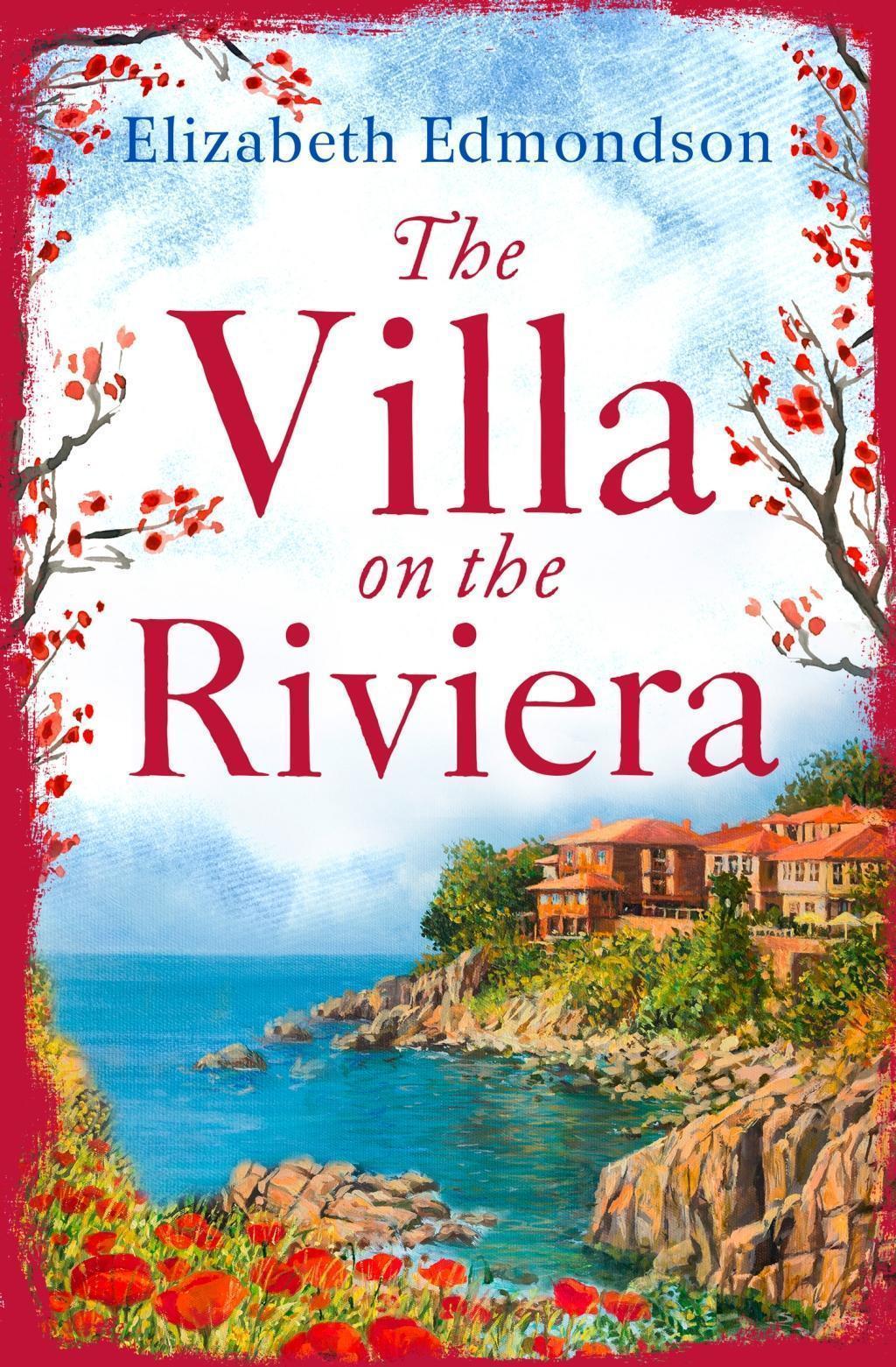 The Villa on the Riviera