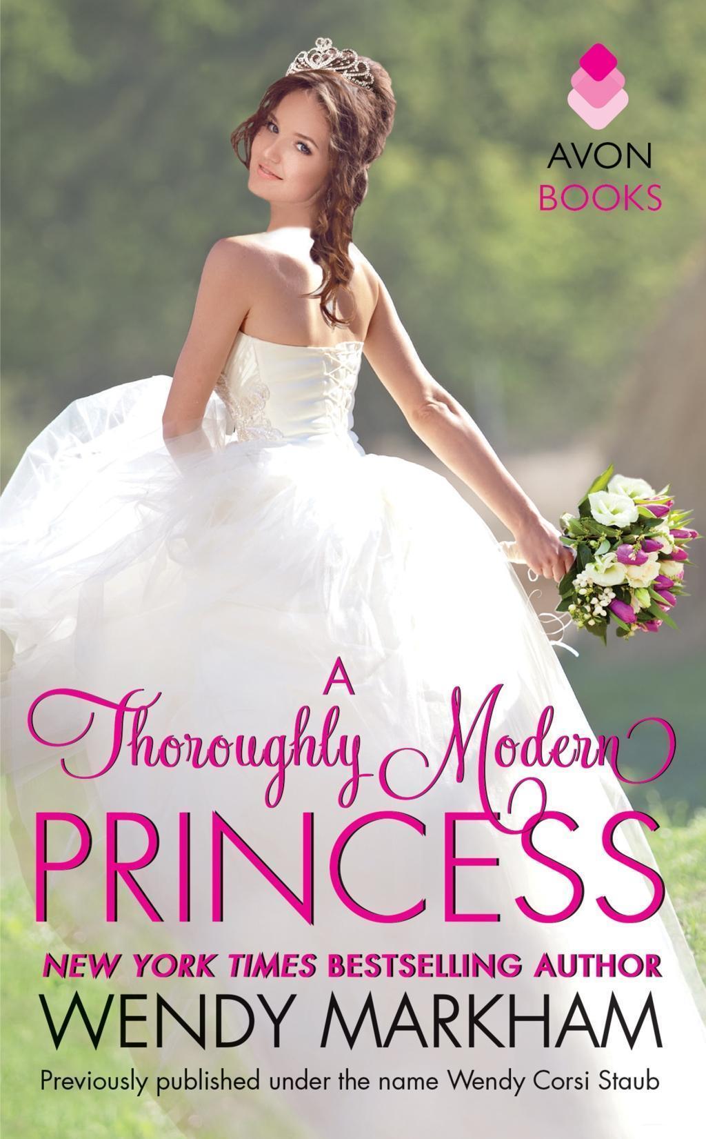 A Thoroughly Modern Princess