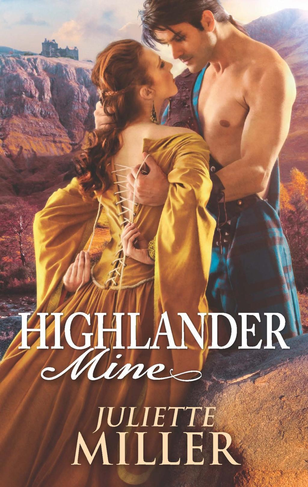 Highlander Mine (Mills & Boon M&B)
