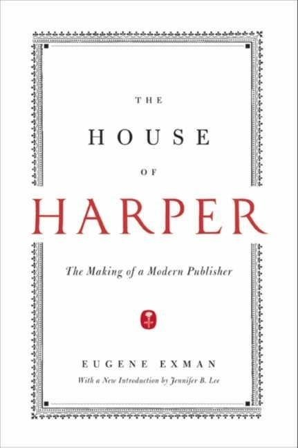 The House of Harper