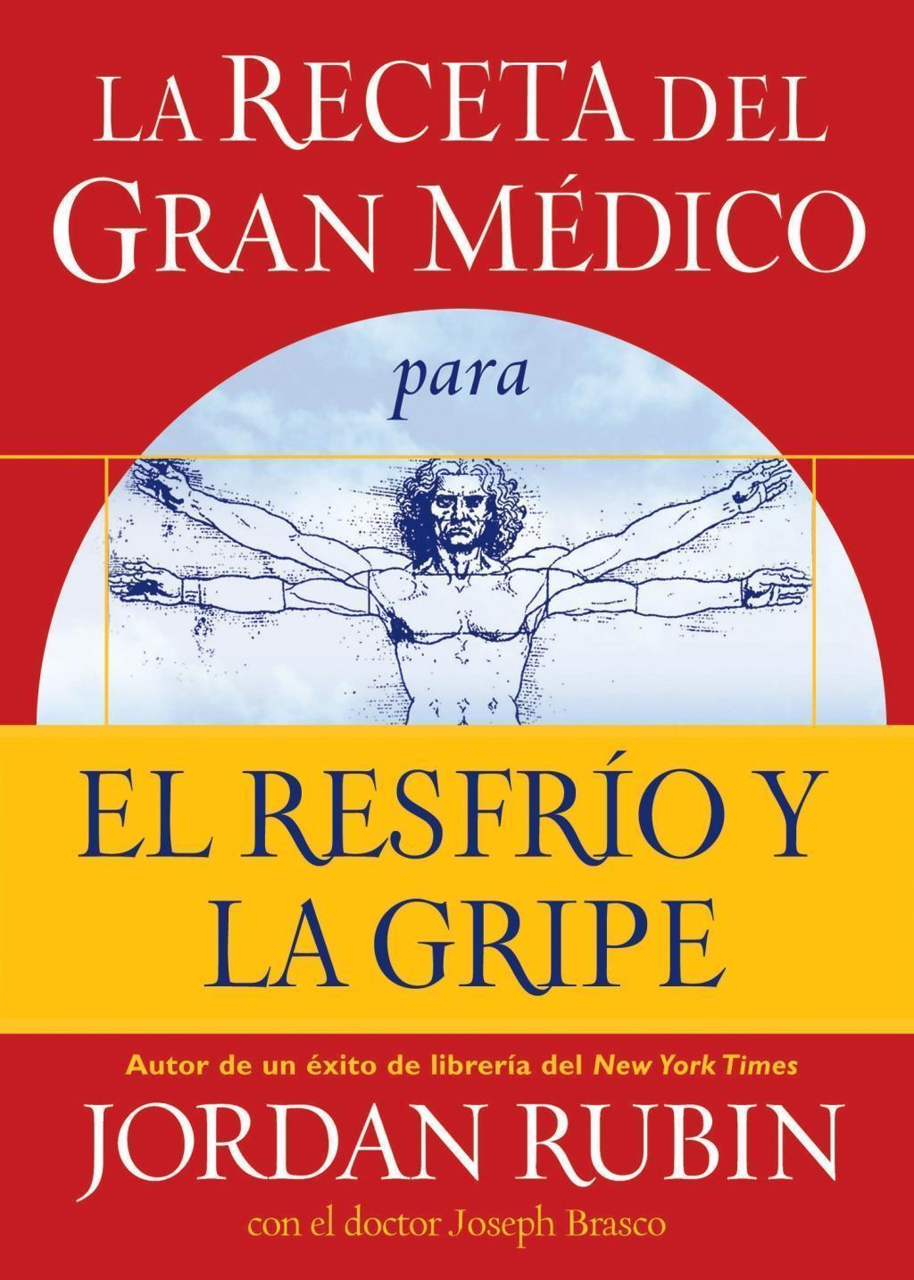 La receta del gran Médico para tener salud y bienestar extraordinarios