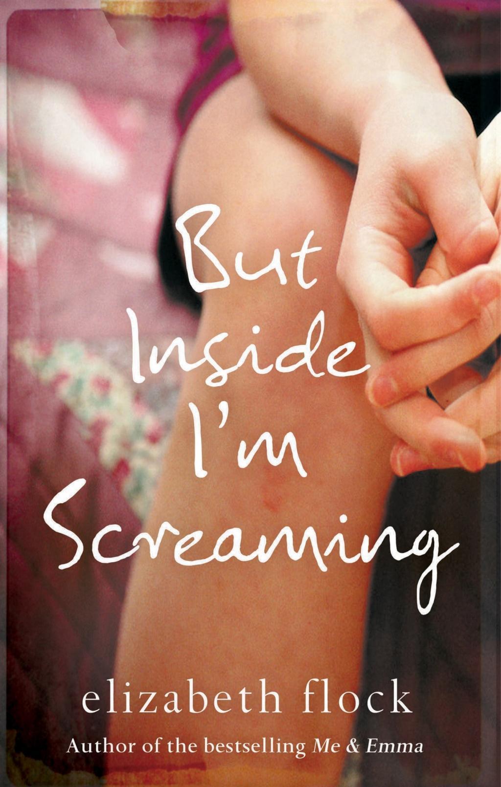 But Inside I'm Screaming (Mills & Boon M&B)