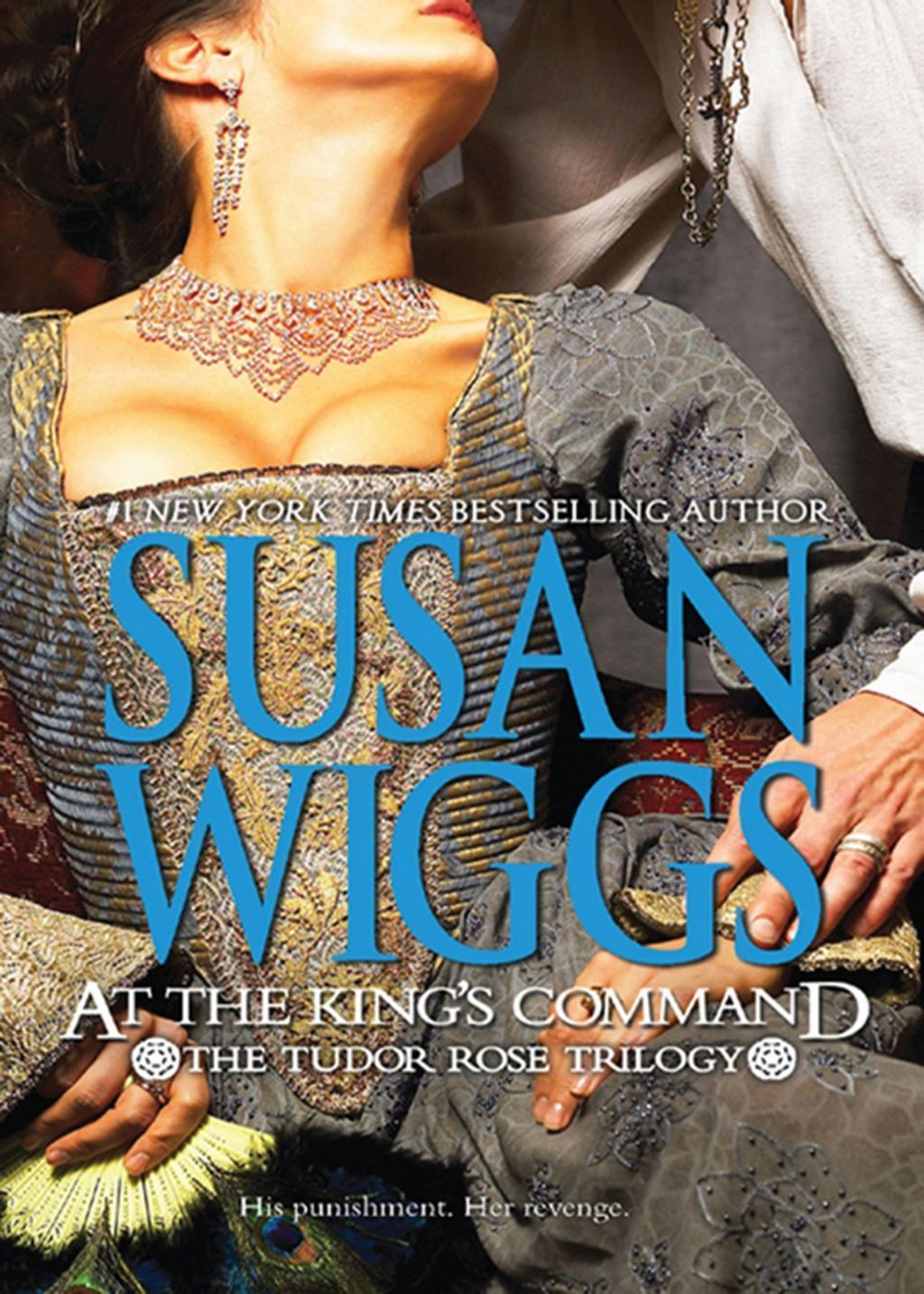 At The King's Command (Mills & Boon M&B)