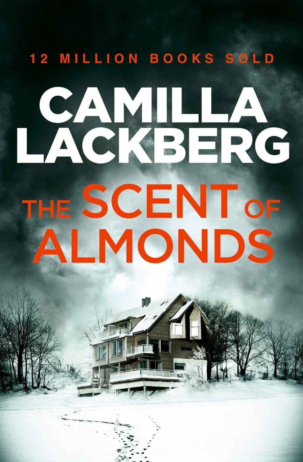 The Scent of Almonds: A Novella