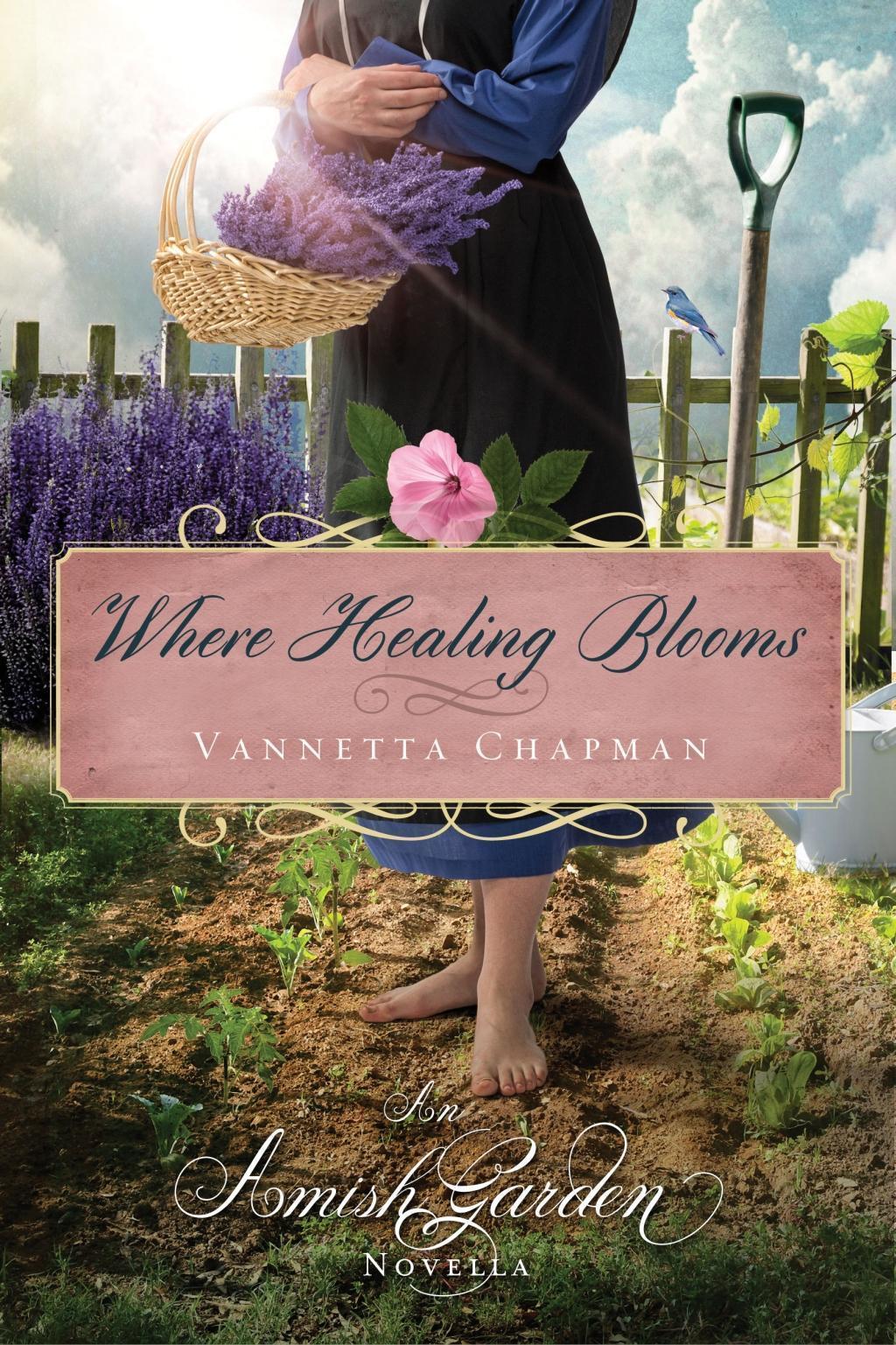 Where Healing Blooms