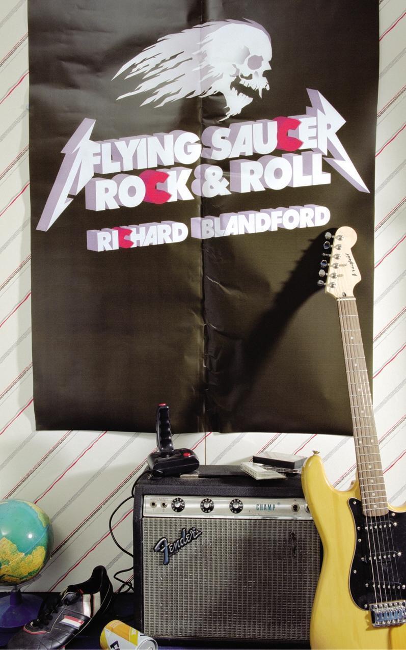 Flying Saucer Rock 'n' Roll