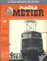NOTRE METIER LA VIE DU RAIL numéro 152 du 24 mai 1948