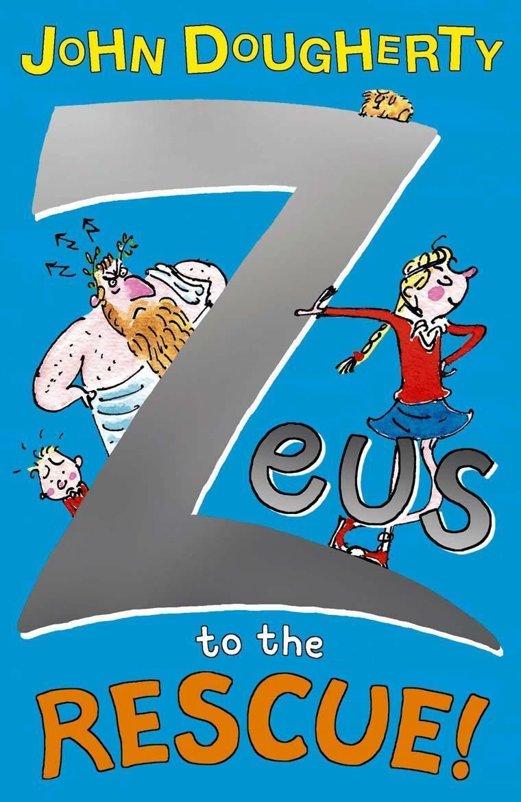 Zeus to the Rescue!