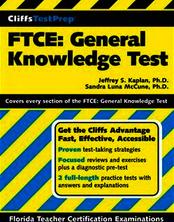 CliffsTestPrep® FTCE: General Knowledge Test