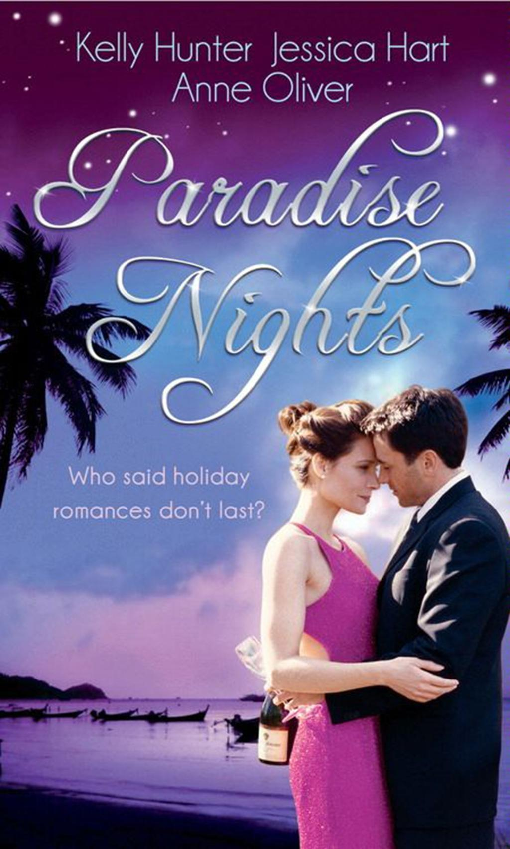 Paradise Nights: Taken by the Bad Boy / Barefoot Bride / Behind Closed Doors... (Mills & Boon M&B) (The Bennett Family)