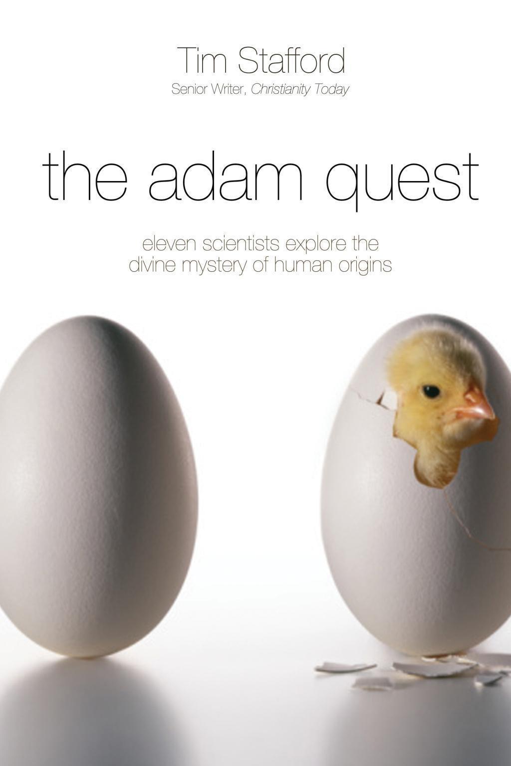 The Adam Quest